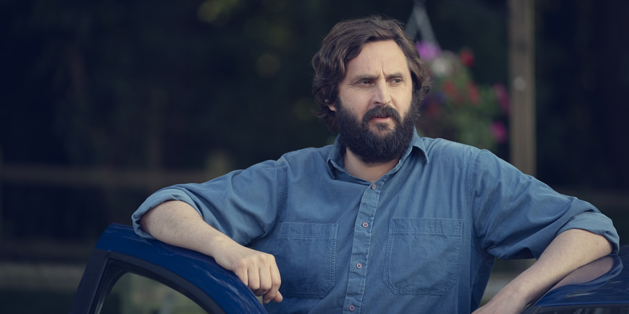 The Cockfields. Simon (Joe Wilkinson).