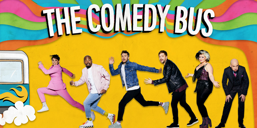 the comedy bus comedy central comedy british comedy guide Comedy Emoji