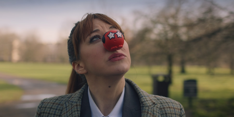 Cunk On... Comic Relief Special - British Comedy Guide