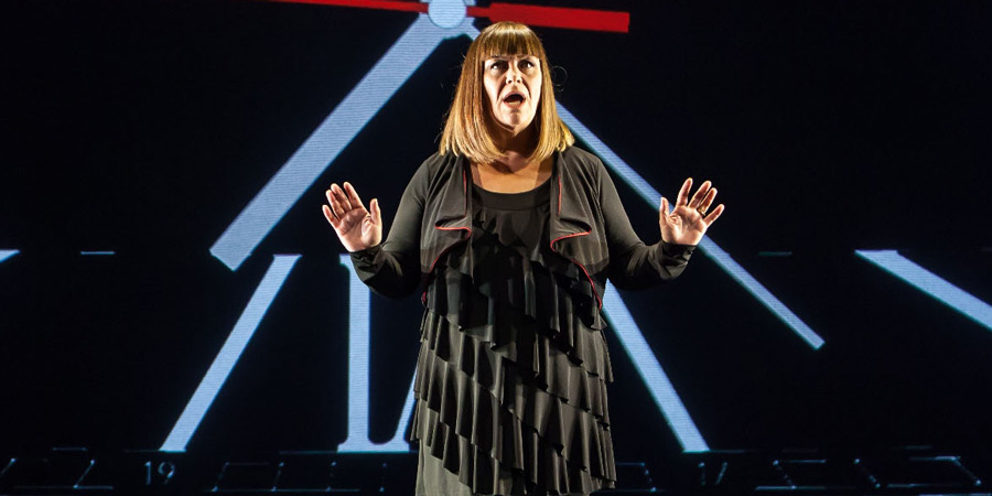 Dawn French Live: 30 Million Minutes. Dawn French.