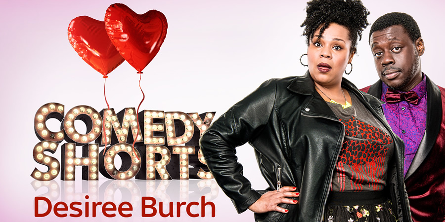 Desiree Burch's Valentine.
