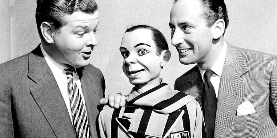 Educating Archie - Light Sitcom - British Comedy Guide