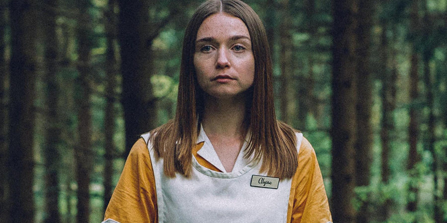 The End Of The F***ing World Series 2 - British Comedy Guide
