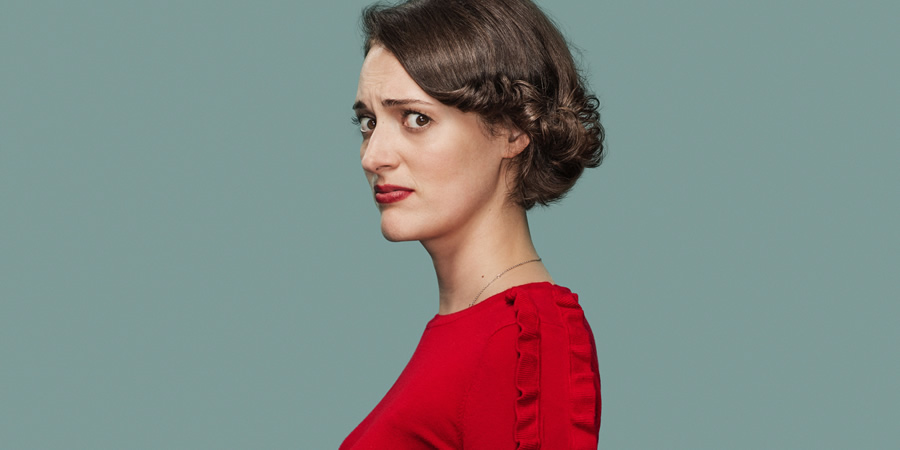 Fleabag. Fleabag (Phoebe Waller-Bridge). Copyright: Two Brothers Pictures.