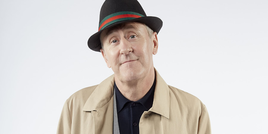 Goodnight Sweetheart. Gary Sparrow (Nicholas Lyndhurst).