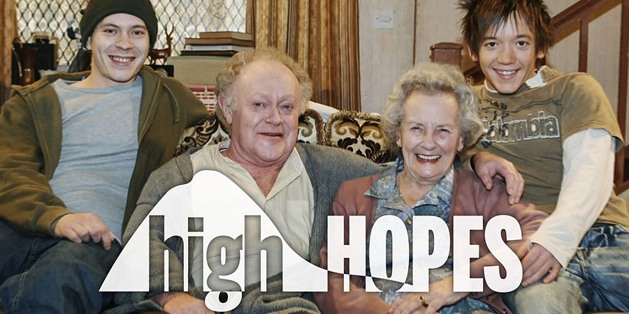 High Hopes. Copyright: BBC.