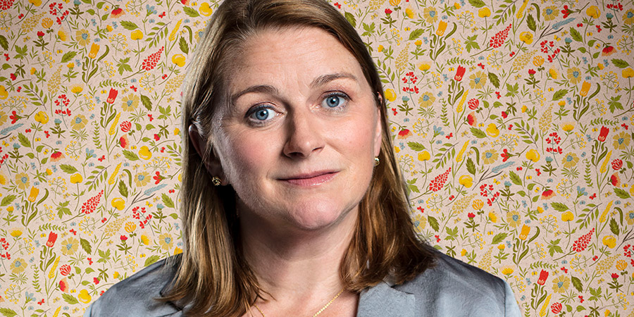 Hold The Sunset. Wendy (Rosie Cavaliero). Copyright: BBC.