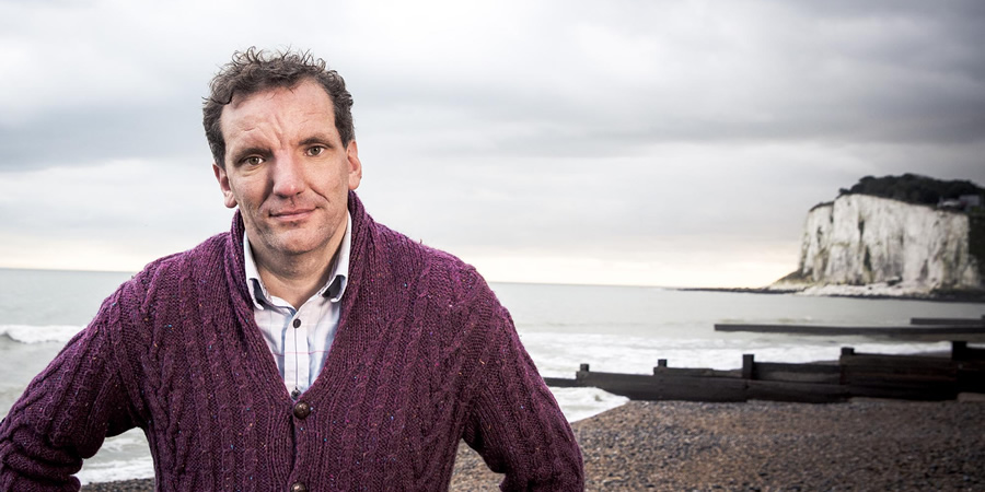 An Immigrant's Guide To Britain. Henning Wehn.