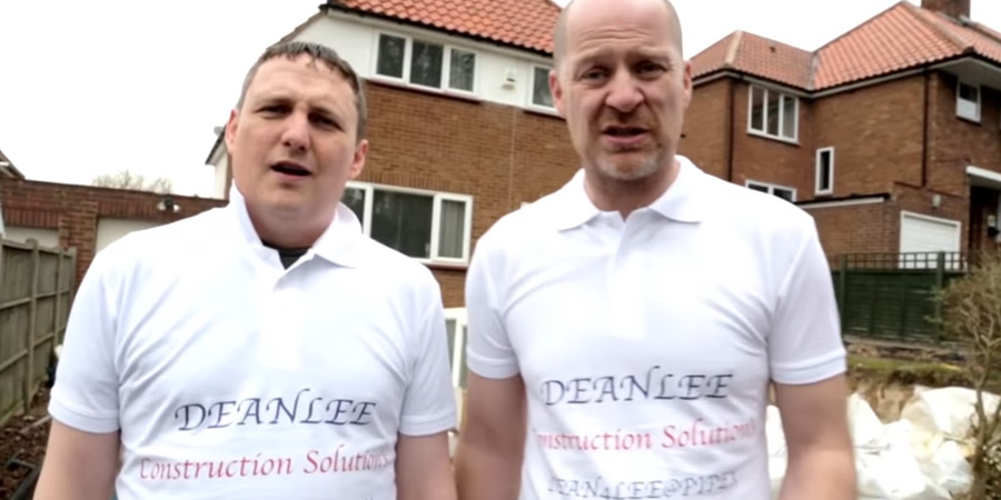 Image result for mark o'sullivan lee&dean
