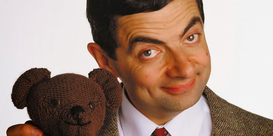 Mr Bean Series 1 Episode 14 Hair By Mr Bean Of London British