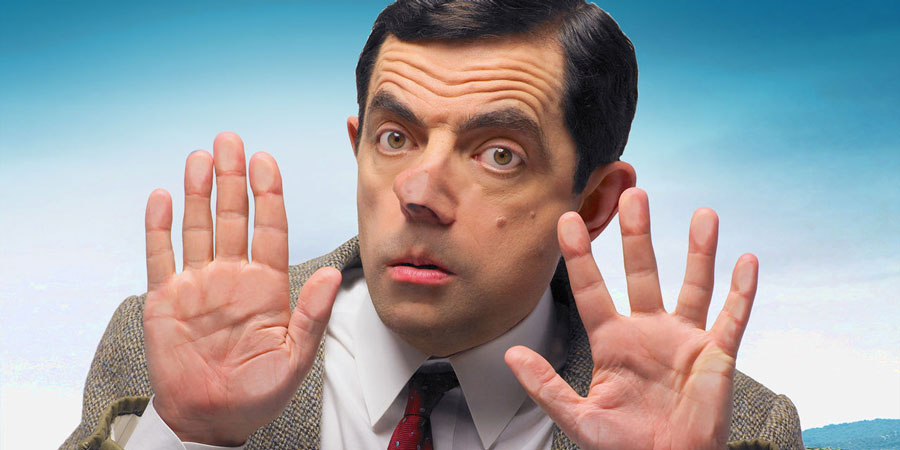 Mr. Bean's Holiday. Mr. Bean (Rowan Atkinson). Copyright: STUDIOCANAL / Universal Pictures.