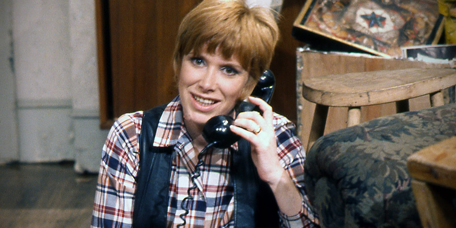 Wendy Craig British Comedy Guide