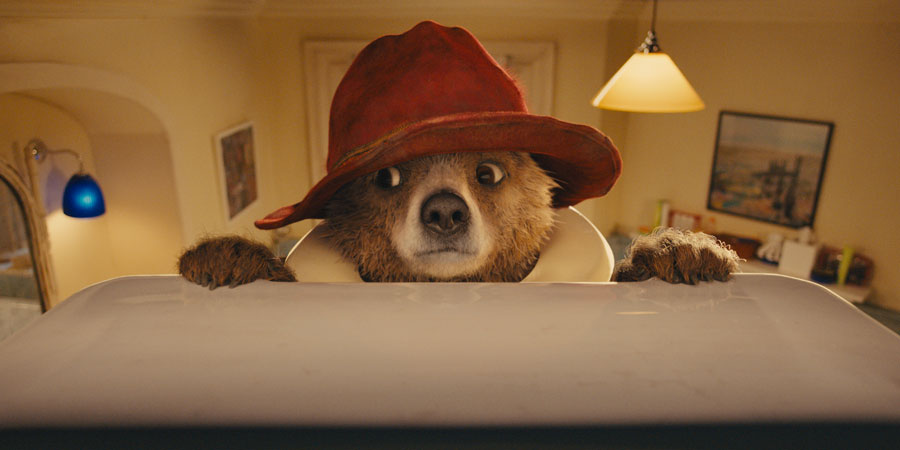 Paddington. Copyright: STUDIOCANAL / Heyday Films.