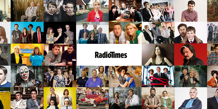 Radio Times launches a poll to name the best sitcom since