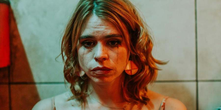 Rare Beasts. Mandy (Billie Piper). Copyright: Western Edge Pictures.