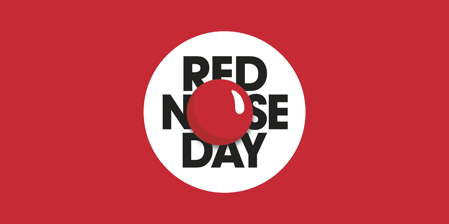 Red Nose Day. Copyright: BBC.