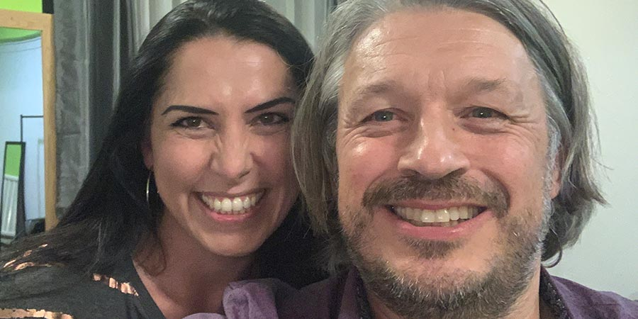 RHLSTP 251 - Francesca Stavrakopoulou - RHLSTP with Richard Herring - British Comedy Guide
