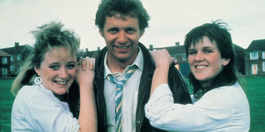 Rita, Sue And Bob Too!. Copyright: Film4.