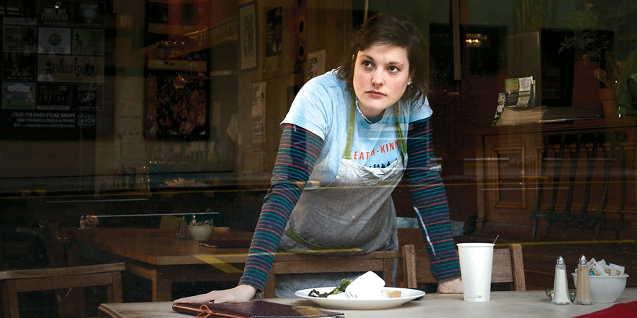 Josie Long: Romance And Adventure. Josie (Josie Long). Copyright: BBC.