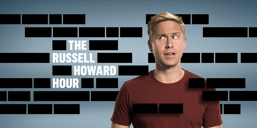 The Russell Howard Hour - Episode One