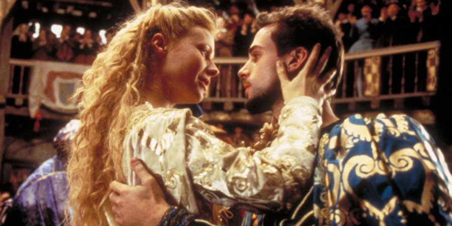 Shakespeare In Love.