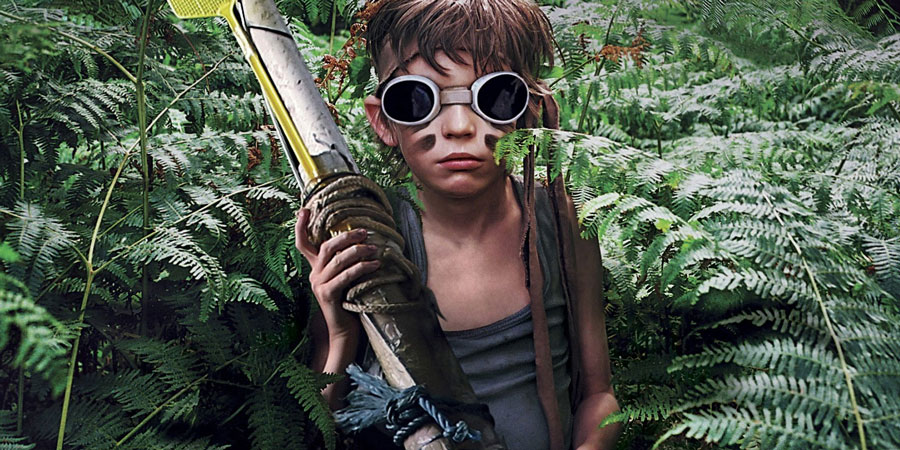 Son Of Rambow.