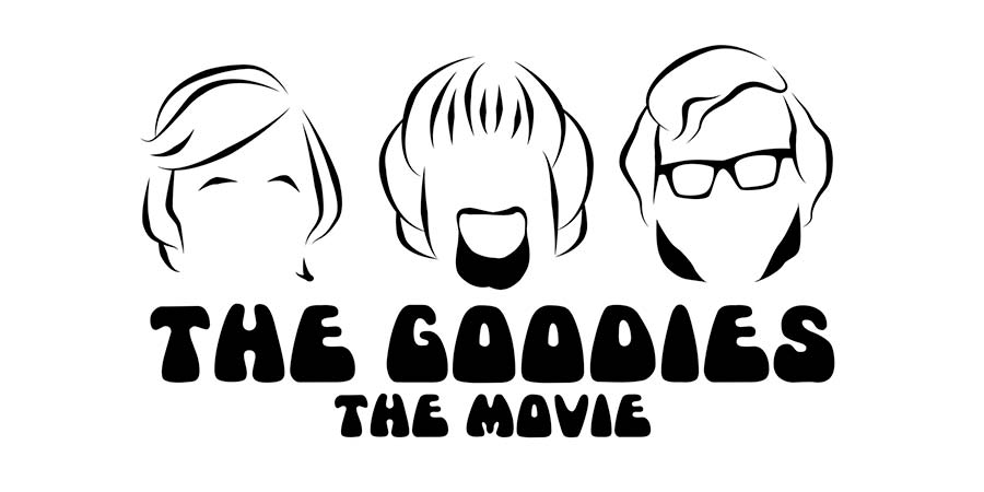 The Goodies - The Movie.