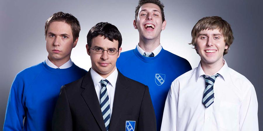 The Inbetweeners to host 10 year birthday show