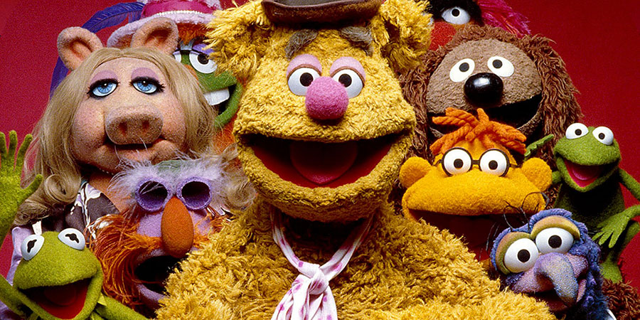 The Muppet Show. Copyright: Disney Corporation.