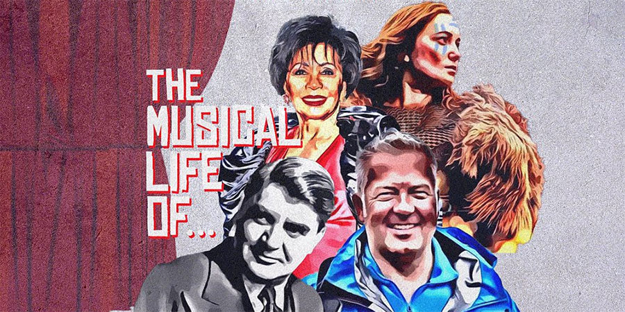 The Musical Life Of.... Copyright: BBC.