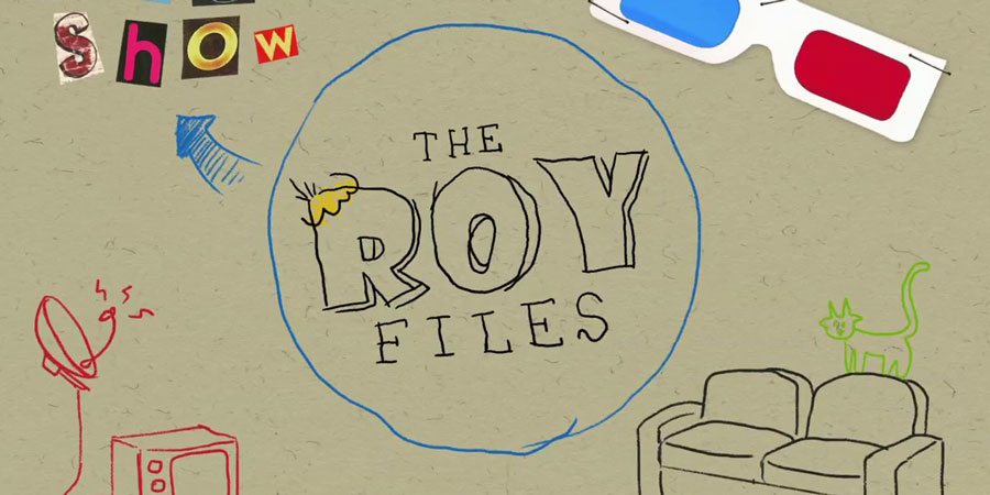 The Roy Files. Copyright: JAM Media.
