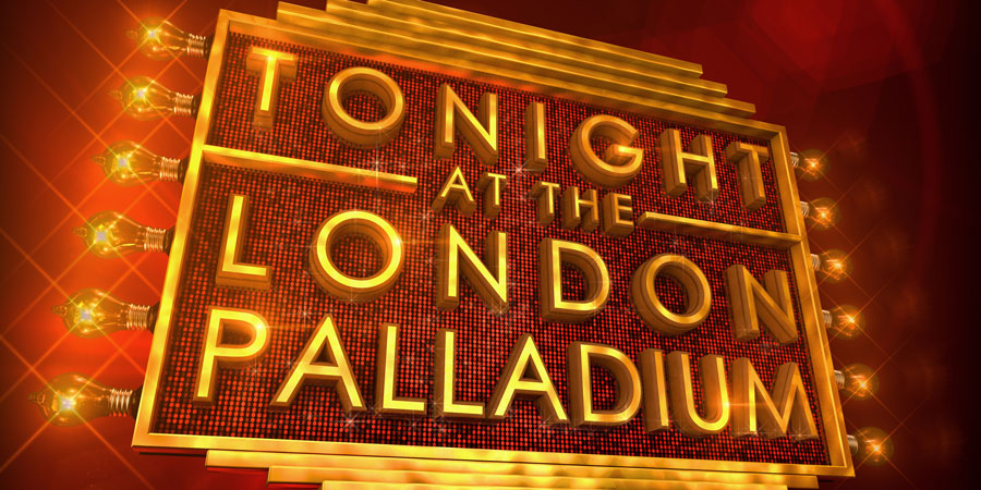 Tonight At The London Palladium. Copyright: ITV Studios.