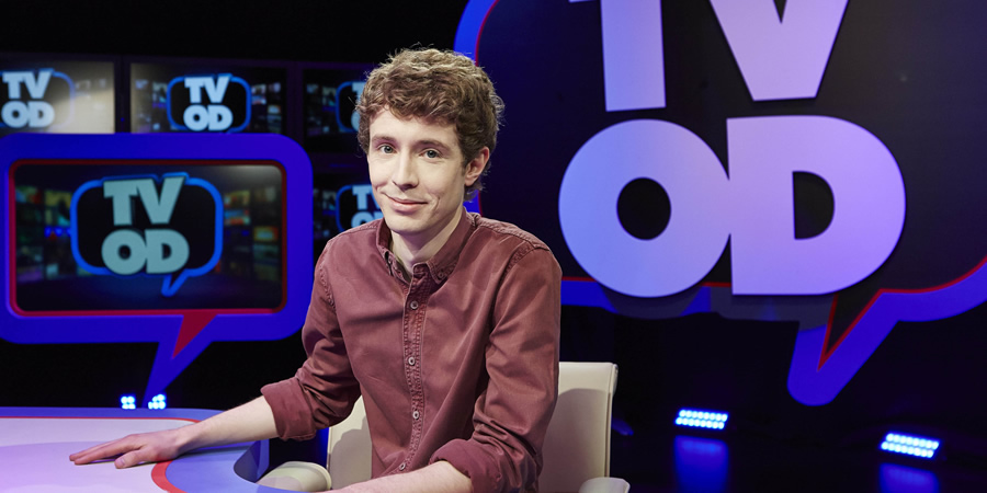 TV OD. Matt Edmondson.
