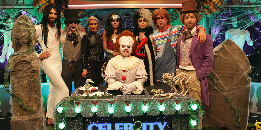 Watch Celebrity Juice - Season 7 Episode 11 - Camp vs Cool ...
