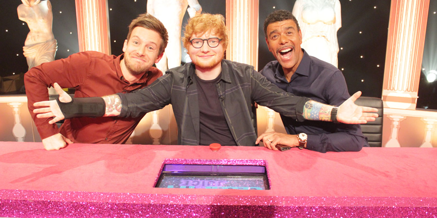 Watch Celebrity Juice Season 8 - Watch Series Online