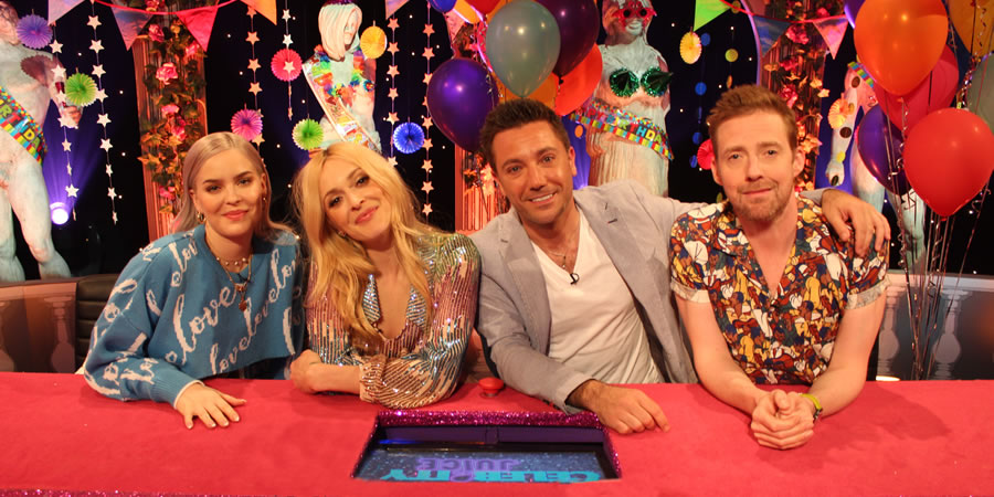 Celebrity juice series 5 episode 16