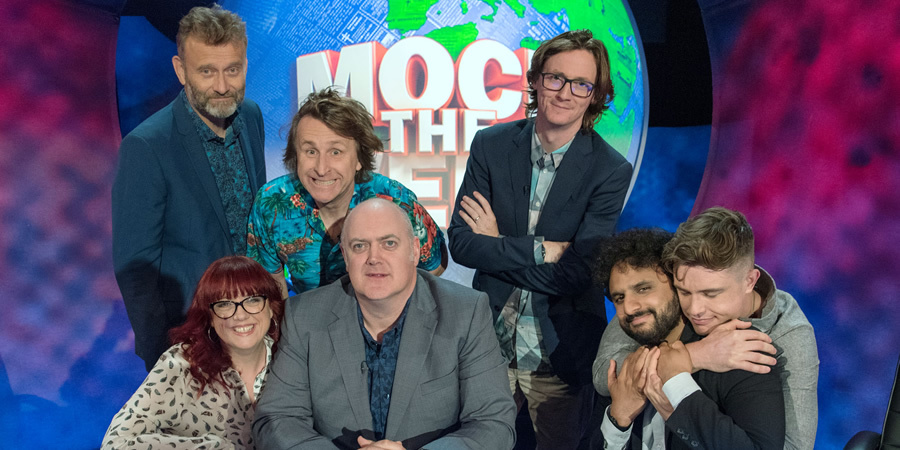mock the week series tv tropes