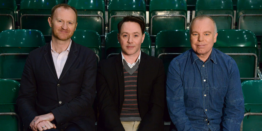 League Of Gentlemen TV special planned for Christmas - News ...