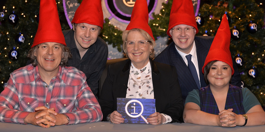 qi episode guide series h