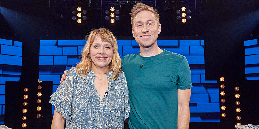 The Russell Howard Hour Series 3 Episode 13 British Comedy Guide