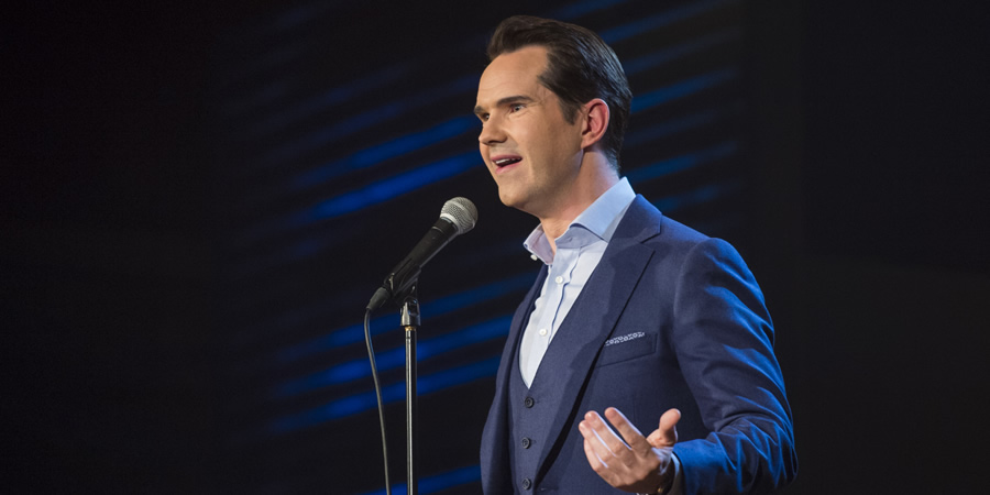 Image result for jimmy carr stand up