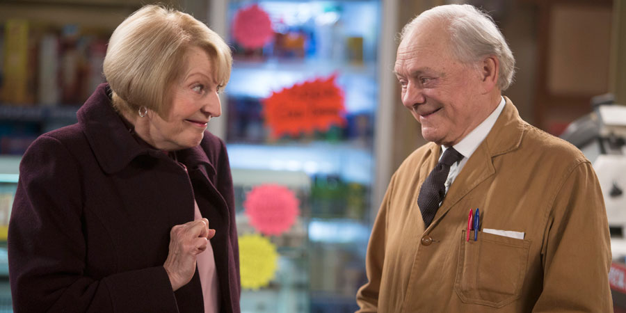still open all hours series 2  episode 4