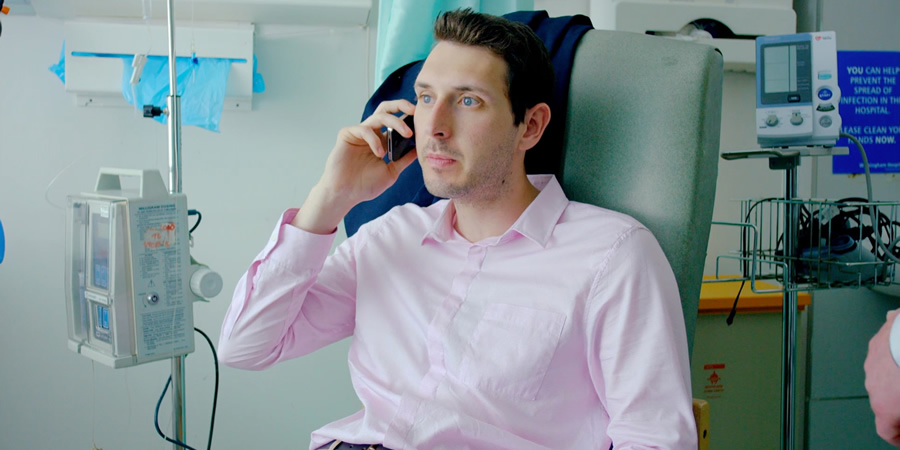 The Increasingly Poor Decisions Of Todd Margaret. Dave (Blake Harrison). Copyright: RDF Television / Merman.
