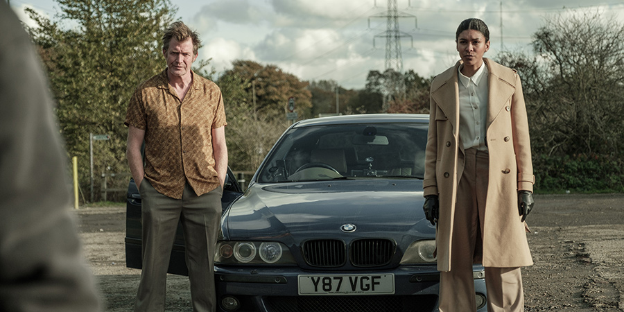 Two Weeks To Live Series 1, Episode 5 - British Comedy Guide