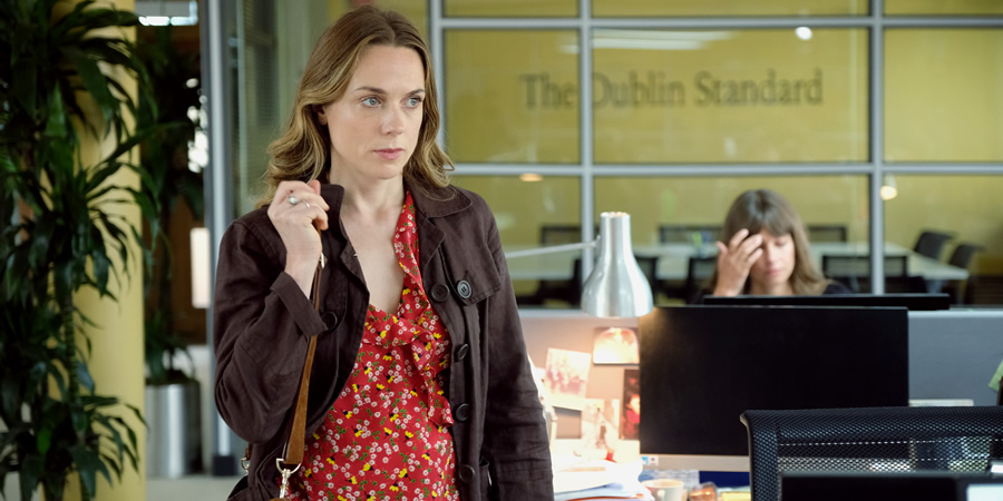 Women On The Verge. Laura Donegan (Kerry Condon).