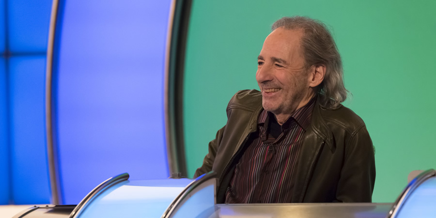 Would I Lie To You?. Harry Shearer. Copyright: Zeppotron.