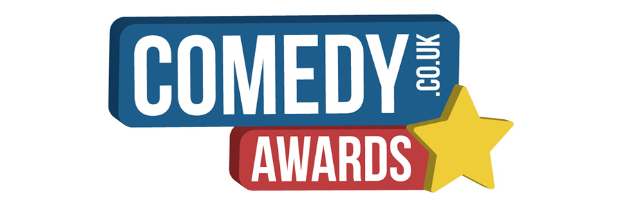 Comedy.co.uk Award.