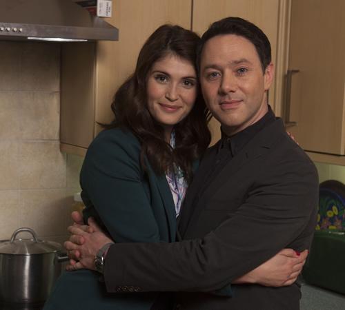 reece and christina dating