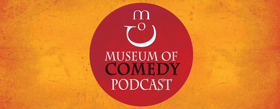 Museum Of Comedy Podcast