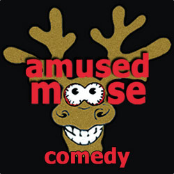 AmusedMoose Comedy's Gangshow. Copyright: Tiger Aspect Productions.